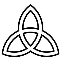 Celt clipart chi rho Rho the alpha The chi