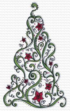 Celt clipart christmas tree Image Google http://www PeelOff PNWCrafts