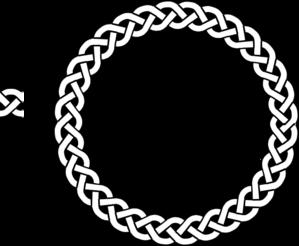 Celtic clipart circle Circle at Clip Art plait