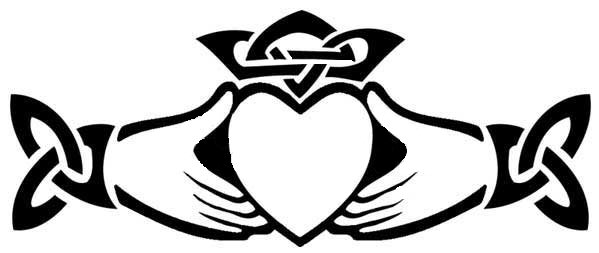 Celt clipart claddagh Clipart Collection Claddagh Claddagh Valorie333