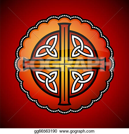 Celtic clipart emblem Celtic Celtic Vector emblem gg66563190