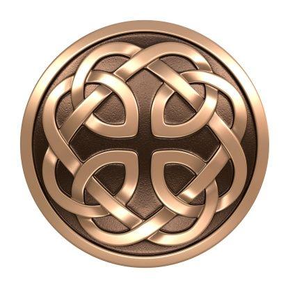 Celt clipart eternal knot #3