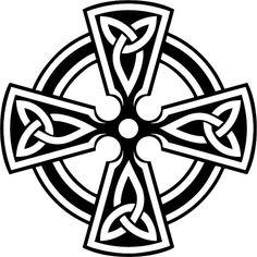 Celt clipart family Celtic cross Women tattoo for