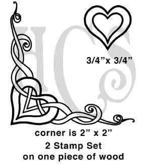 Celt clipart frame corner Pinterest 17+  Calligraphy celtic