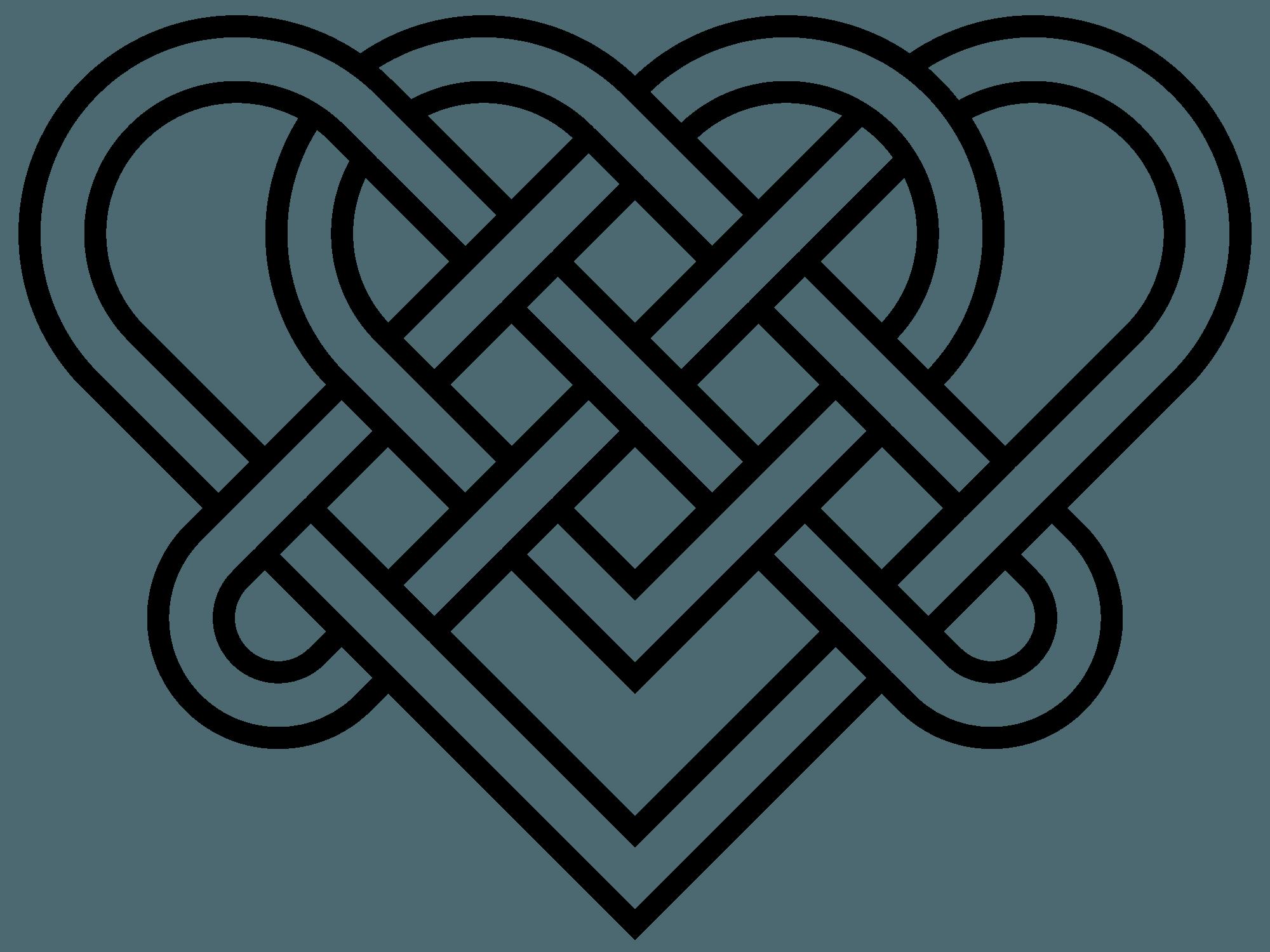 Celtic clipart page corner Borders Outsanding clipart Celtic Home