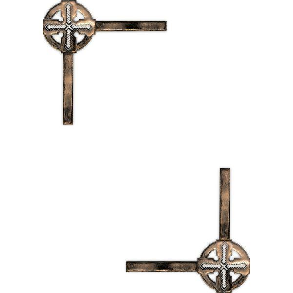Celt clipart frame corner  Designs Legend Free celticmythlegend
