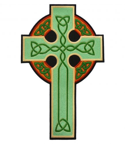 Celt clipart green irish Irish Celtic images Crosses best