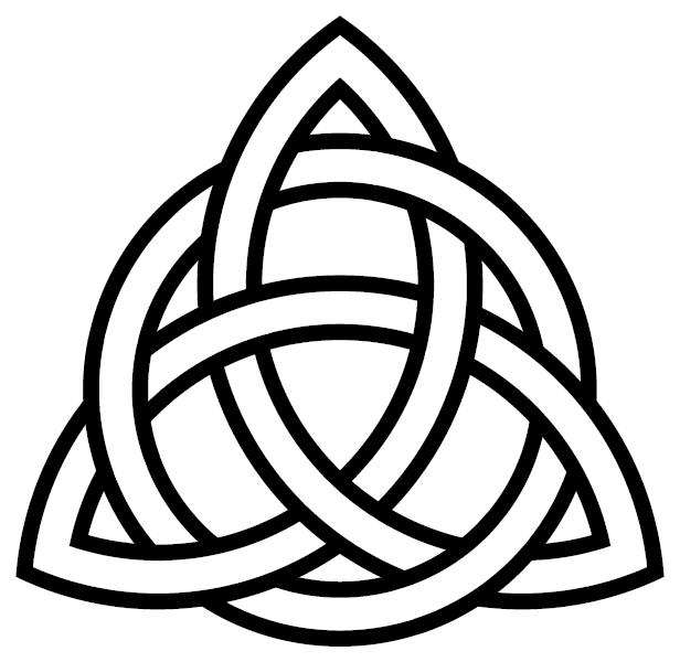 Celt clipart logo Symbols Clipground celtic The art