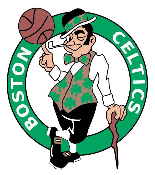 Celt clipart logo NBA Sports [EPS Celtics [EPS