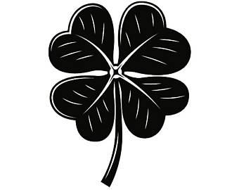 Celt clipart luck #14