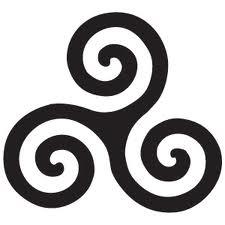 Celt clipart moving forward Or forward moving symbol legs