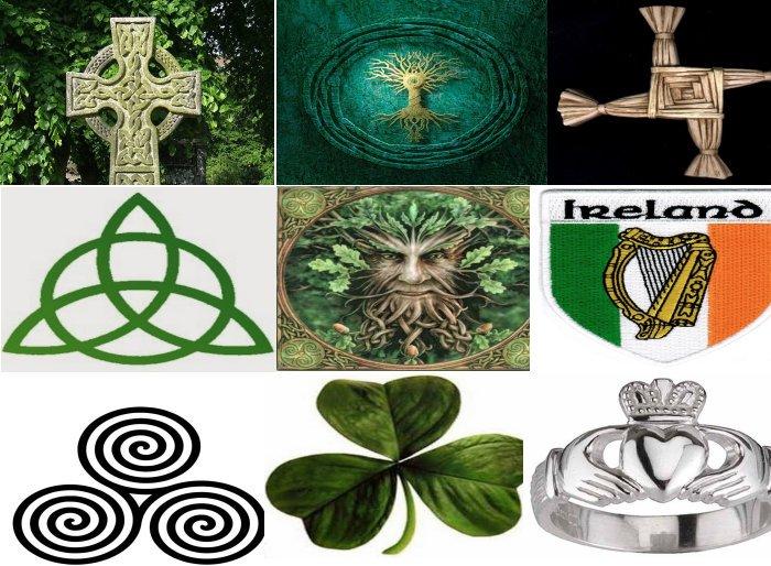 Celt clipart moving forward Celtic Ancient 10 Ancient Symbols