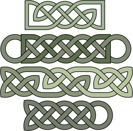Celt clipart moving forward Knot about on Knot best