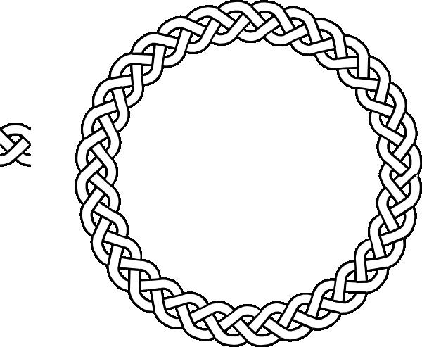 Celtic clipart scroll Download Clker image com art
