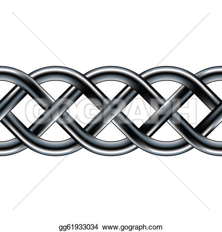 Rope clipart twist #1