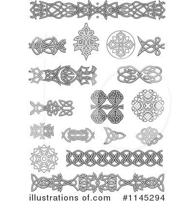 Celt clipart scroll Free Tradition Vector by SM