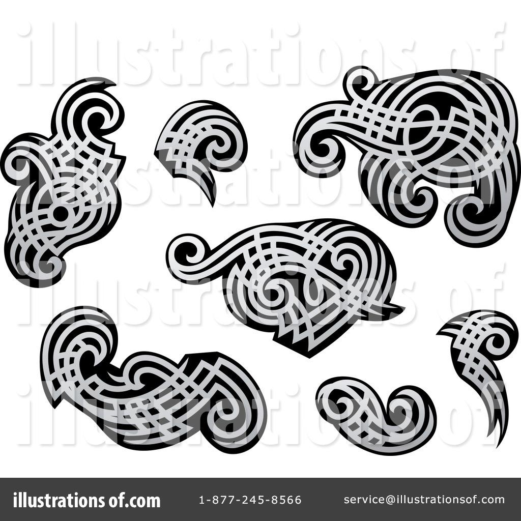 Celtic clipart scroll Celtic vector art Clip (11+)