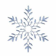 Celt clipart snowflake #11