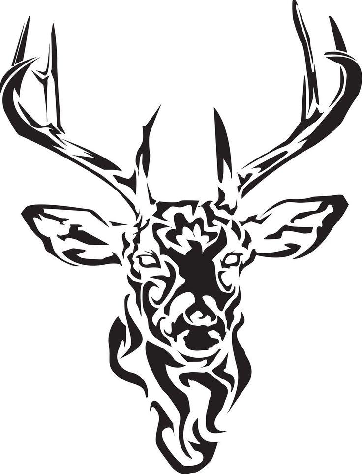 Celt clipart stag Best Deer Celtic/Tribal on Ink?