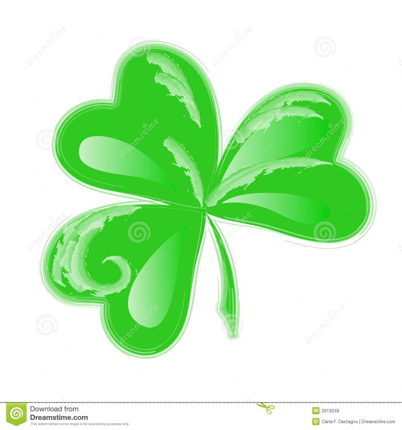 Celtic clipart three Clipart Download Leaf 3 Clipart