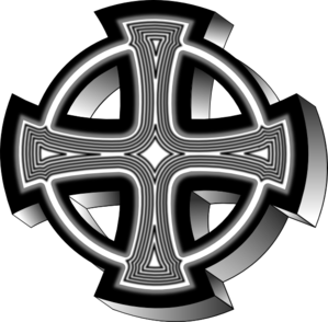 Celtic clipart emblem Cross The Traditional Wedding Celtic