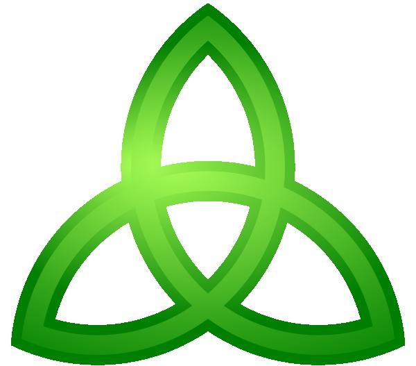 Celt clipart trinity knot 2 clipart celtic knot knot