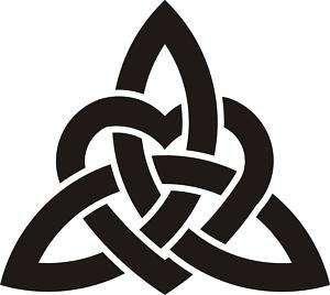 Celt clipart trinity knot #14