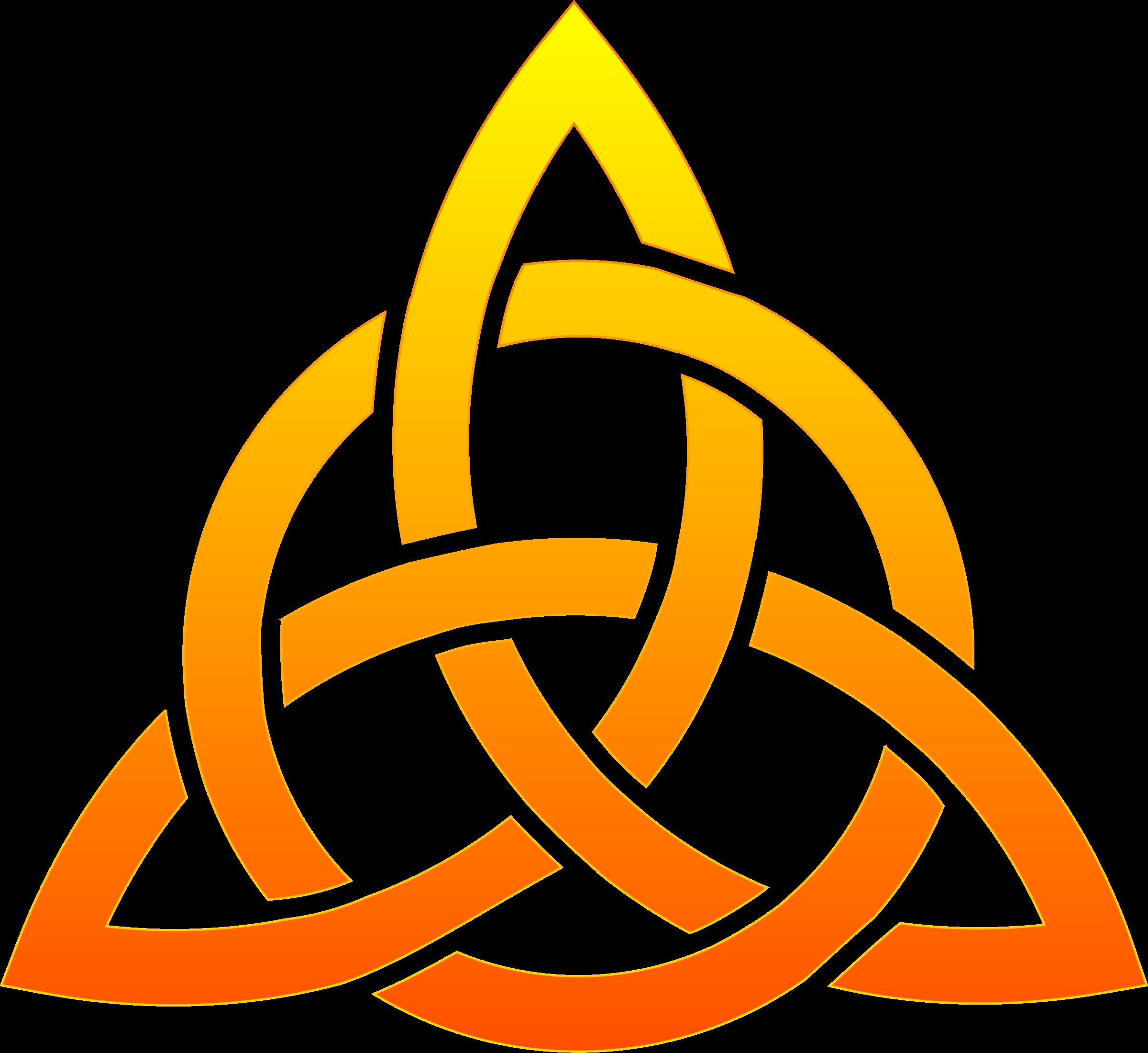 Celt clipart trinity knot Trinity knot trinity knot Celtic