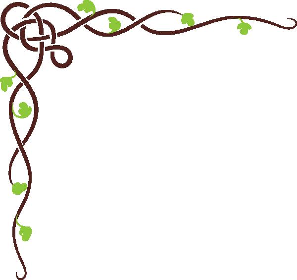 Celt clipart vine Image com Celtic Art Clip