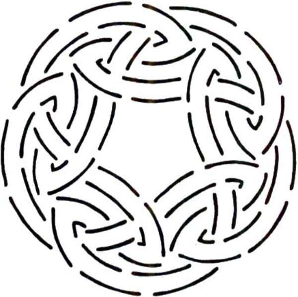 Celt clipart wreath And Celtic Pinterest knots Celtic