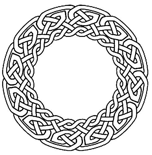 Celt clipart wreath Tattoos celtic about Pinterest on