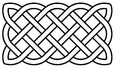 Celt clipart celtic knot Free graphic knot celtic clipart
