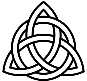 Celt clipart celtic knot Cross Clipart Panda Celtic Simple