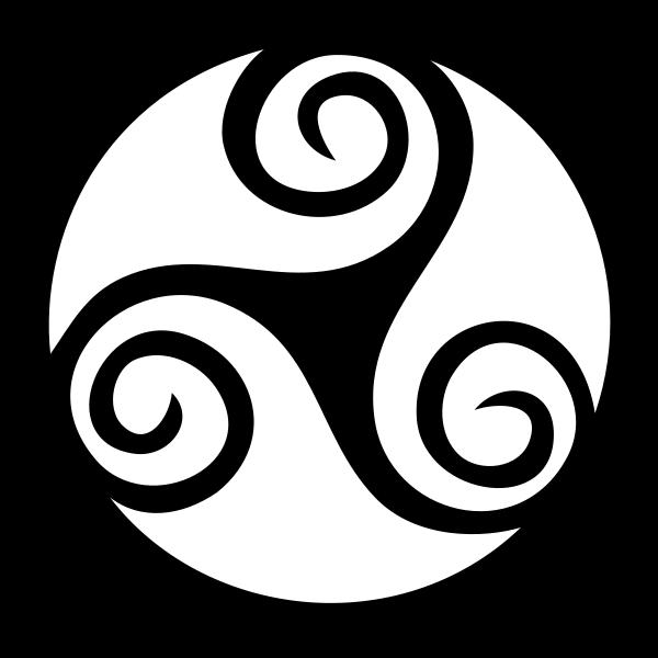 Celtic clipart Celtic Knot  Collection Clip