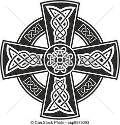 Celtic clipart icon Free illustration Celtic stock Celtic