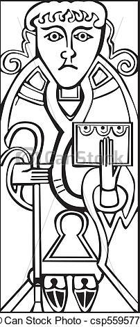 Celtic clipart icon St St Download Clipart Clipart