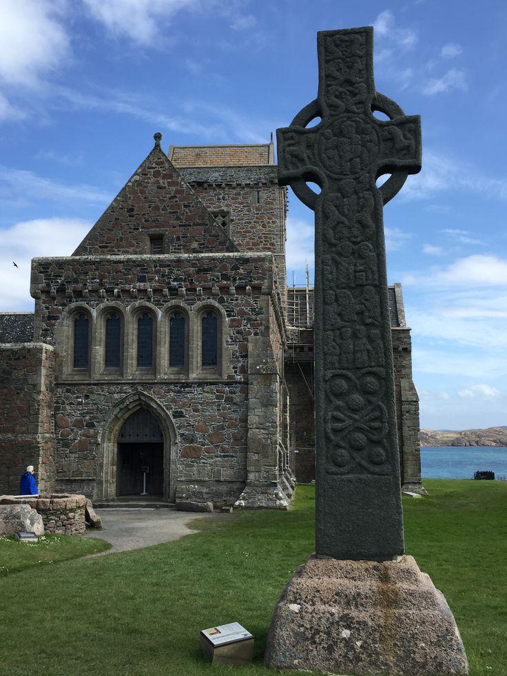 Celtic clipart iona Images cross of Celtic Celtic