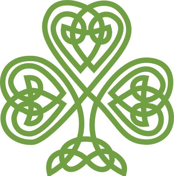 Celtic clipart self confidence 3 art celtic knot ClipartBarn