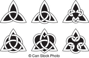 Celtic Knot clipart Free  Celtic Knot Illustrations