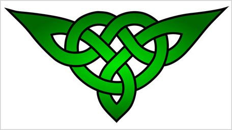 Celtic Knot clipart Celtic knot 4 Savoronmorehead Clipart