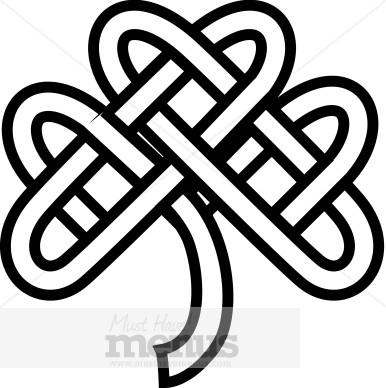 Celtic Knot clipart Celtic Knot Celtic Clipart Day