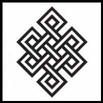 Celtic Knot clipart blue ClipartLogo logo logos Endless Knot
