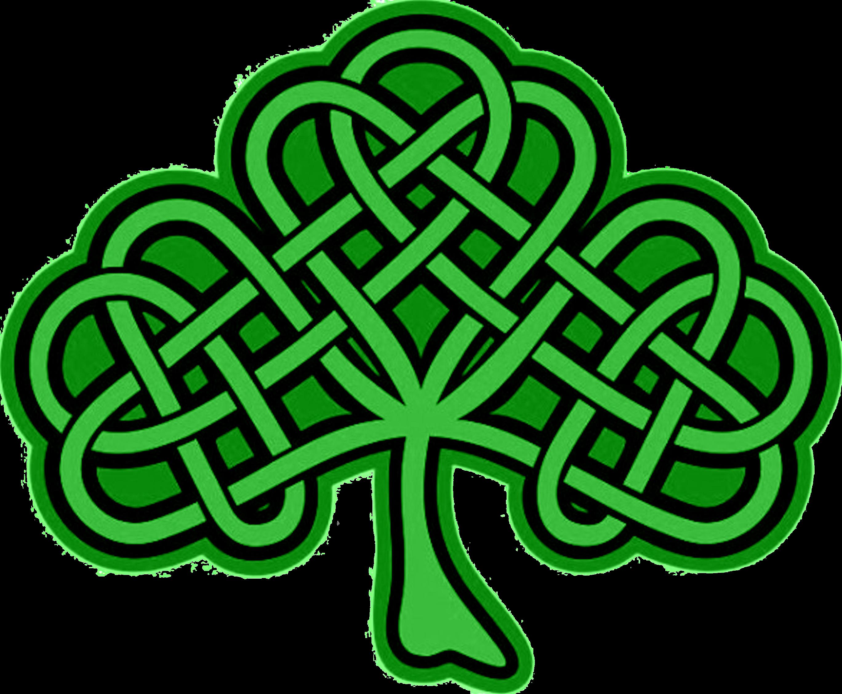 Celtic Knot clipart shamrock Knot clipart shamrock shamrock Celtic