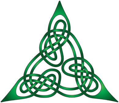 Celtic Knot clipart trinity sunday Who God also… Sunday: also…