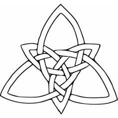 Celtic Knot clipart trinity sunday Knot Celtic Old unites Celtic