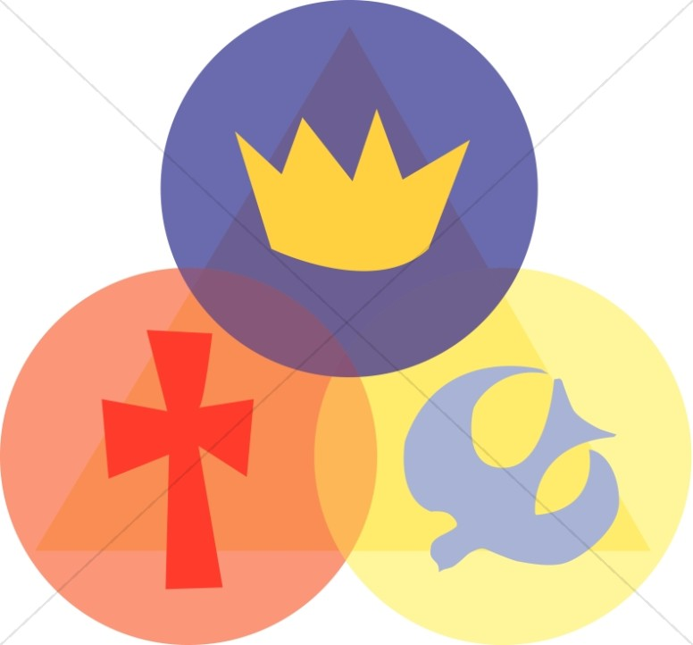 Celtic Knot clipart trinity sunday Image Trinity Graphics with (pointing
