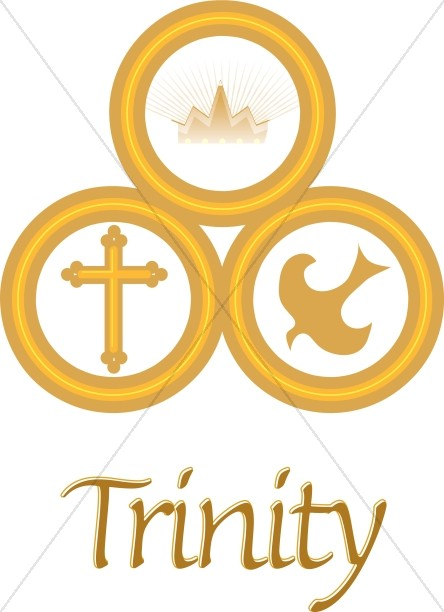 Celtic Knot clipart trinity sunday Sharefaith Rings Trinity Graphics Clipart