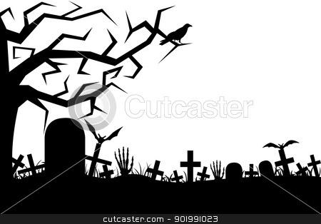 Cenetery clipart Art – Cemetery Cemetery Clip