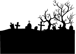 Cemetery clipart Pie Cemetery Clipart Cliparts &