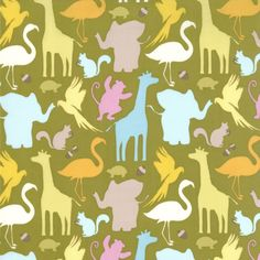 Central Park clipart illustration Fabric Clipart in  Art